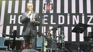 Beşiktaş şampiyonluğu görkemli bir balo ile kutladı