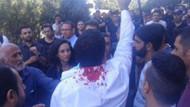 Polis Reyhanlı ailelerini dövdü, Sizi HDP'liler sandık dedi