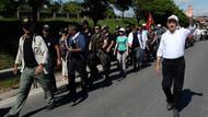 Kılıçdaroğlu'ndan Gül ve Arınç'a yürüyüş daveti