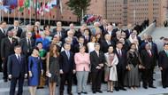 G20 aile fotoğrafında Erdoğan neden yok?