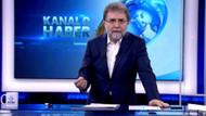 Ahmet Hakan gitti, Kanal D haberin reytingleri yükseldi
