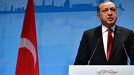 Erdoğan'dan G-20 sonrası son dakika açıklaması