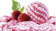 Suda bekleyen kepçeyle konan dondurmayı yemeyin