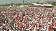 CHP'nin Adalet Mitingi #CANLI: Maltepe Park doldu bile