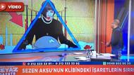 Sezen Aksu şarkısında darbe mesajı iddiası Hürriyet yazarını çıldırttı