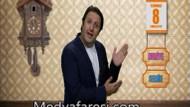 İlker Ayrık'tan FOX TV'de Nuriye ve Semih mesajı