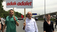 Adalet Yürüyüşü biterken Kılıçdaroğlu neden yalnız yürüme kararı aldı?