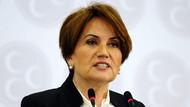 Meral Akşener'den Kılıçdaroğlu'na Adalet Yürüyüşü tebriği