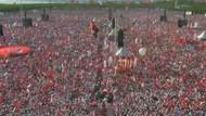 Zülfü Livaneli Ey Özgürlük şarkısını böyle değiştirdi: Ey Adalet..