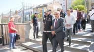 Yılmaz Büyükerşen'e saldıranlar adliyeye sevk edildi