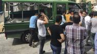 Şişli'de zırhlı polis aracı 9 yaşında Suriyeli çocuğa çarptı