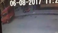 Suriyeli bir kadın, tartıştığı kayınvalidesini boğarak öldürdü