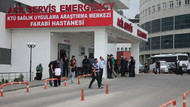 Maçka'daki çatışmada 1 başçavuş şehit, 1 genç hayatını kaybetti