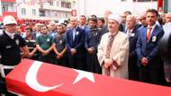 15 yaşındaki şehit Eren Bülbül'ün cenazesi gözyaşlarıyla toprağa verildi