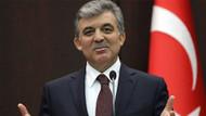 Abdullah Gül, Harikalar Diyarına gidecek mi?
