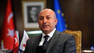 Bakan Çavuşoğlu'ndan Kurban Bayramı tatili cevabı