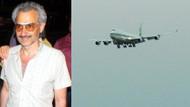 Suudi prensi 300 valizle Bodrum'a tatile geldi