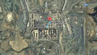 Google Haritalar'a göre 3. havalimanının adı Recep Tayyip Erdoğan