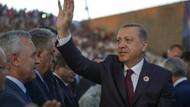 AKP'nin 16. yıl kutlamasından dikkat çeken kareler