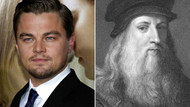 Leonardo DiCaprio yeni filminde Da Vinci rolünde