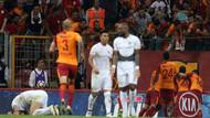 Kayserispor'u yenen Galatasaray sezona 4-1'lik galibiyetle başladı