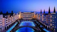 Antalya'daki lüks otel Mardan Palace zor günler yaşıyor