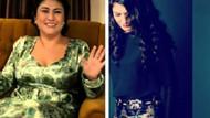 Ünlü oyuncu Gülçin Hatihan 60 kilo zayıfladı... inanılmaz değişim