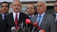 Perinçek'ten Kılıçdaroğlu'nun tutuklanma ihtimaline yorum: Vahim olur