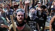 ABD'nin yükselişteki aşırı solu: Antifa