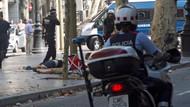 Barcelona saldırısında şüpheli teröristin kimliği belli oldu