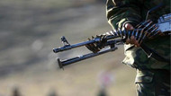 Hatay'da PKK'lı hainlerle çatışmada 1 asker şehit oldu