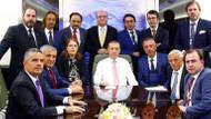 Erdoğan'ın uçağına en çok binen gazeteci kim? Sürpriz isim