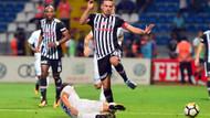 Beşiktaş, 3 sezondur Kasımpaşa'da kazanamıyor