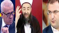 Ertuğrul Özkök'ten Cem Küçük ve Cübbeli Ahmet'e şok sözler: Favori komedi programım
