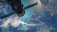 Dev asteroid giderek dünyaya yaklaşıyor