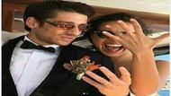 Kanatsız Kuşlar'ın Tuğba'sı Seda Türkmen evlendi