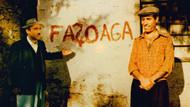 Star TV'den Kibar Feyzo'daki siyasi slogana sansür