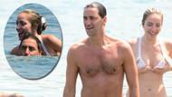 Bekir Aksoy boşandı, yeni sevgilisiyle tatile çıktı