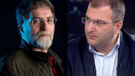 Ahmet Hakan'dan Cem Küçük'e: Niye höst, çüş, oha diyen bir AKP'li çıkmıyor?