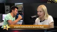 Aleyna Tilki'den şaşırtan slime açıklaması