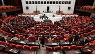 Meclis'ten milletvekillerine 20 bin lira ikramiye haberlerine açıklama