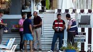 Bodrum'da gece kulübünü kana bulayan saldırganlar yakalandı