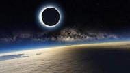 Tarihin en büyük güneş tutulmasında neler yaşandı?