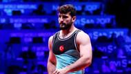 Metehan Başar Dünya Şampiyonu'oldu
