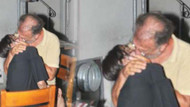 Genç bir kadınla öpüşürken yakalanan Tamer Levent kimin eşi çıktı?