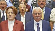 Akit muhabiri Koray Aydın'a o soruyu sordu: Akşener'i FETÖ destekliyor demiştiniz...