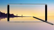 Samsung Galaxy Note8 satışa çıkıyor! İşte fiyatı ve özellikleri