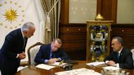 Cumhurbaşkanı Erdoğan, Kurban vekaletini o kuruma verdi
