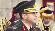 Tuğgeneral Ertuğrulgazi Özkürkçü'den veda mektubu