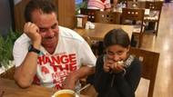 Suriyeli çocuğa İbrahim Tatlıses şefkati